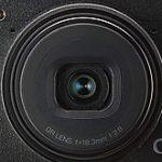 リコーが「RICOH GR III」開発発表。2424万画素、新レンズで手ブレ補正搭載。