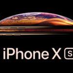 iPhone XSは、イメージセンサーサイズが32%アップしている模様。