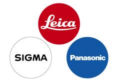 ライカ、パナソニック、シグマが協業を正式発表「Lマウントアライアンス」
