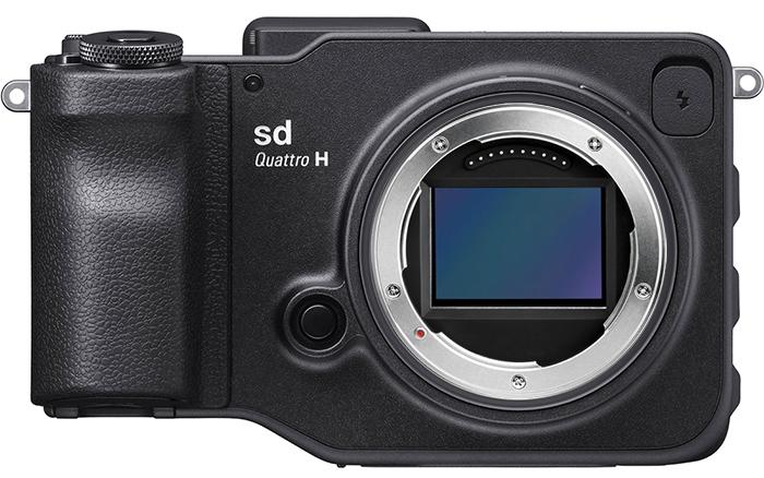 シグマもLマウントのカメラボディを開発している!?