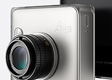ライカ インスタントMカメラ