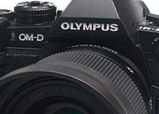 オリンパスのOM-Dハイエンド機には、現在市販されているどんなカメラにも搭載されていない機能が搭載される!?