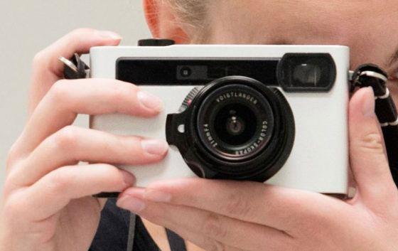 レンジファインダーカメラ「Pixii(A1112)」
