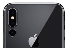 2019年に登場するiPhoneはトリプルカメラを搭載する!?