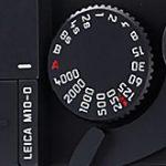 10月23日にライカM10の背面液晶を無くしたバージョン「ライカM10-D」が発表される!?