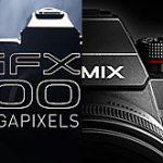 パナソニックのLUMIX SシリーズはニコンZ7よりも高価格に、1億画素の富士フイルムGFXは100万~150万円になる模様。