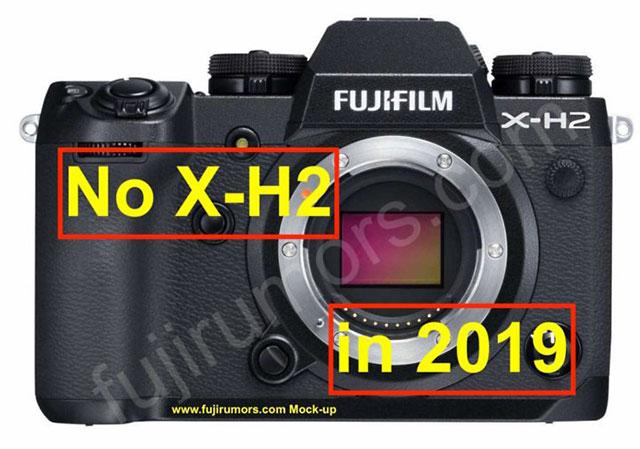 富士フイルムX-H2