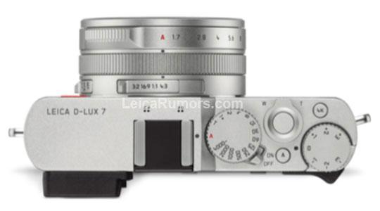 ライカD-LUX 7