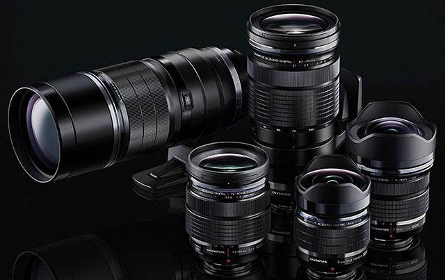 オリンパスがE-M1Xと一緒に150-400mm F4(or F4.5)の望遠レンズを発表する!?