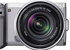 ソニーのNEX-5Nのダイナミックレンジは、キヤノン EOS R、ニコン Z7、ソニー α7R IIIでクロップした画像とほぼ互換の模様。