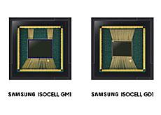 サムスンが4800万画素のスマホ用イメージセンサーを発表。Galaxy S10に搭載か。