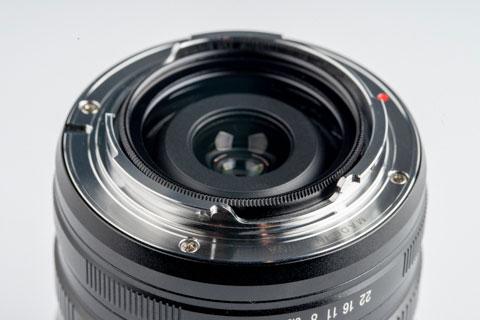 LAOWA 10-18mm F4.5-5.6 FE Zoom