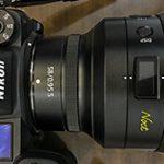 ニコンのNIKKOR Z 58mm f/0.95 S Noctの価格は約6000ドルで2019年1月に登場する!?