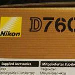 ニコンが2019年にD760を発表する!?