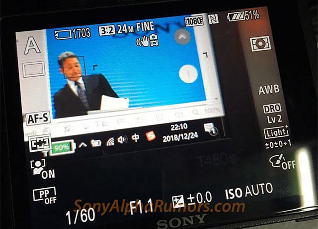 中国メーカーがフルサイズEマウント用AF対応の50mm F1.1を発表する!?YONGNUO(ヨンヌオ)!?