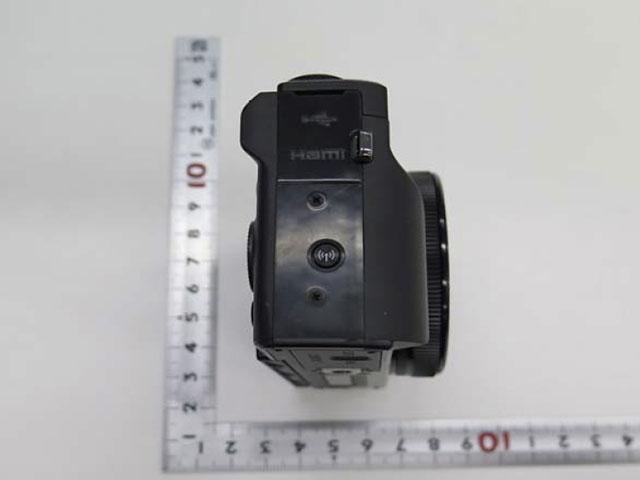 PowerShot G7 X Mark III