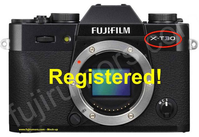 富士フイルムの未発表カメラ「FF180006」が海外認証機関に登録れた模様。X-T30か!?