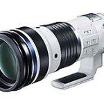 オリンパス「M.ZUIKO DIGITAL ED 150-400mm F4.5 TC1.25x IS PRO」予約殺到で生産が間に合わない模様。