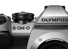 OM-D E-M1 Mark II シルバー