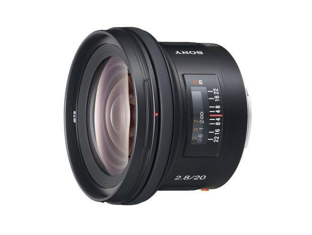 FE 20mm F2.8