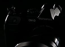 OM-D E-M1X