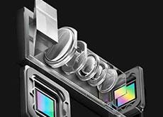OPPOがスマホ向けトリプルカメラでの15.9mm~159mm「ロスレス10倍ズーム」を発表。