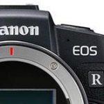 キヤノンEOS RPは2月27日に発売開始!?マウントアダプターセットで1399ポンド!?