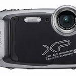 富士フイルムがタフネスカメラ「FinePix XP140」を発表。