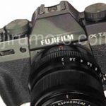 富士フイルム「X-T30」は、ブラックとシルバー以外にX-Pro2のグラファイトカラーに似たダークグレーが登場する!?