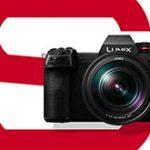 パナソニック、ミラーレスカメラ「LUMIX S1R」「LUMIX S1」を国内正式発表