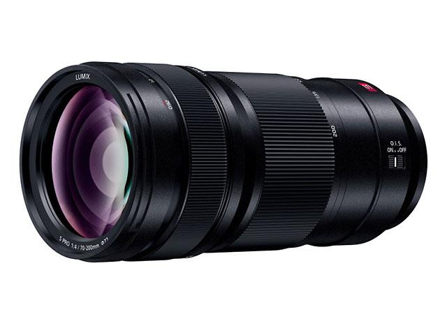 LUMIX S PRO 70-200mm F4 O.I.S.(S-R70200