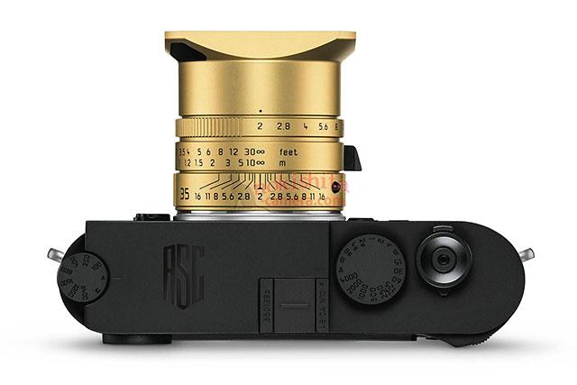 ライカM10-P ASC 100 リミテッドエディション