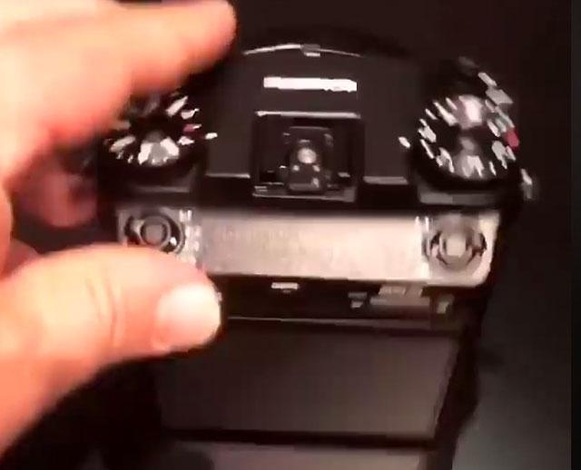 モジュール型GFX