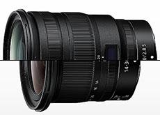 ニコンがZマウント用レンズ「NIKKOR Z 24-70mm f/2.8 S」「NIKKOR Z 14-30mm f/4 S」を正式発表。