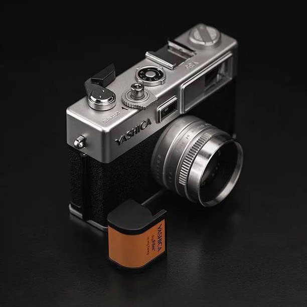 digiFilm Camera Y3