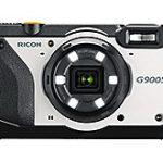 リコーが工事現場向けデジカメ「G900」と企業内ネットワーク管理機能強化モデル「G900SE」を正式発表