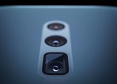 OPPOが「ロスレス10倍ズーム」搭載のスマホのプロトタイプを公開した模様。
