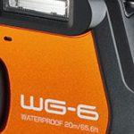 リコーが「GR III」、タフネスカメラ「WG-6」、工事現場向けデジカメ「G900」を発表する模様。