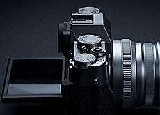 富士フイルム「X-T30」