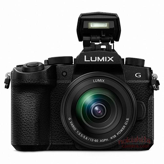 LUMIX G8 MarkⅡ