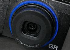 リコー「GR III」