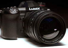 LEICA DG VARIO-SUMMILUX 10-25mm F1.7