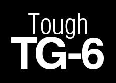オリンパス Tough TG-6
