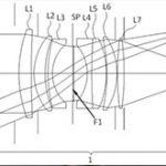 キヤノンがアポダイゼーションフィルタ搭載のEF50mm F1.4を開発中!?