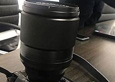 富士フイルム「XF33mmF1 R WR」ベータテストが開始されている!?