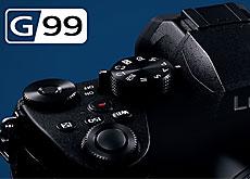 パナソニック「LUMIX G99」