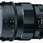 コシナがフォクトレンダー「NOKTON 21mm F1.4 Aspherical E-mount」正式発表