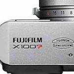 富士フイルムX100F後継機(X100V?X200?)には、新型レンズが搭載される!?