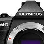 オリンパス「OM-D E-M5 Mark III」は、PENやE-M10シリーズと同じバッテリーを使用する!?