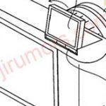 富士フイルムがチルト式の上面液晶画面を開発中!?